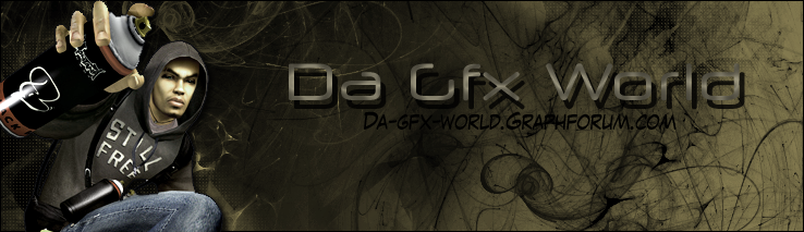 Da Gfx World