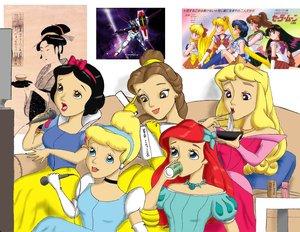 Princesses Disney - Page 4 Disney15