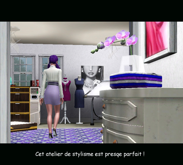 [Histoire] Friendship is magic version sims 2210