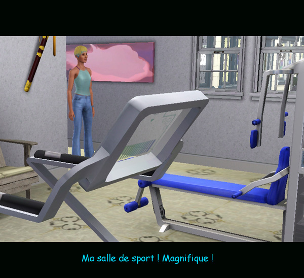 [Histoire] Friendship is magic version sims 2311
