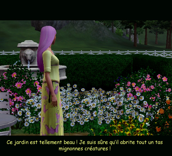 [Histoire] Friendship is magic version sims 2510