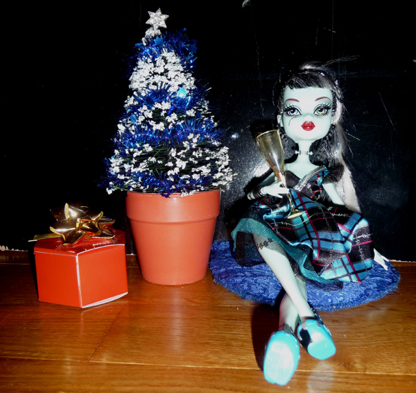 Mes photos de Monster High Franki10