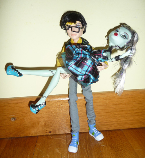 Mes photos de Monster High Jackso11