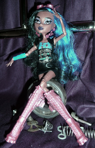 Mes photos de Monster High Robecc11