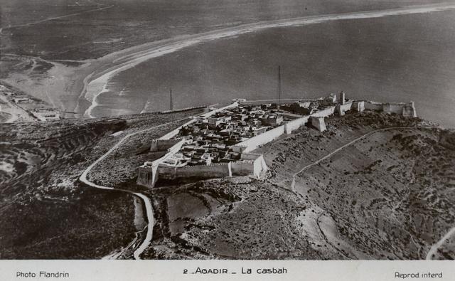 [Aéronavale dives] École spécialisation pilotage LOURD à AGADIR Agadir12