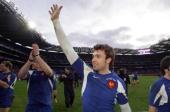 Six Nations: la France bat l'Irlande 20-17 à Croke Park 73290610