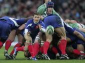 Six Nations: la France bat l'Irlande 20-17 à Croke Park 73290910