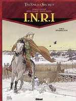 BD : INRI Tome IV parution Avril 2007 97827210