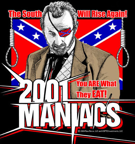 2001 Maniacs 1310