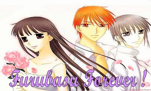 Furubasu Forever