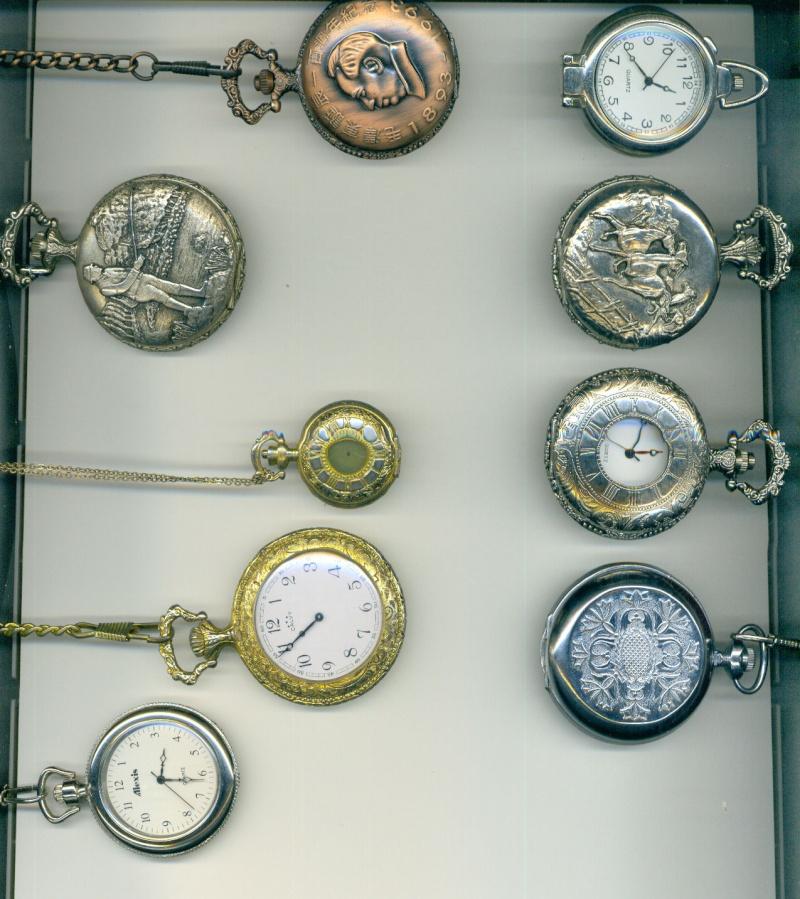 mes montres Gousse10