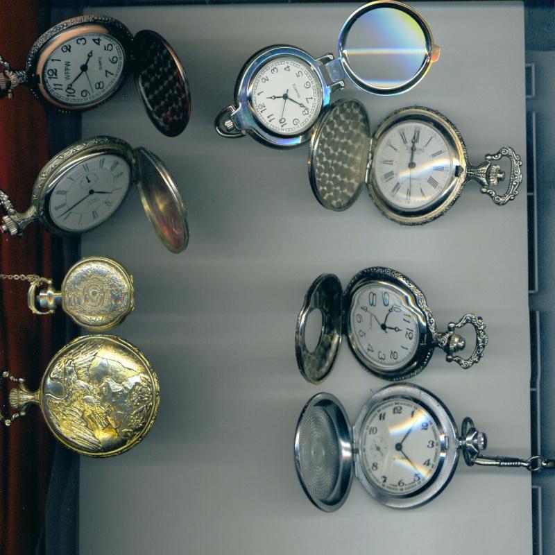 mes montres Gousse11