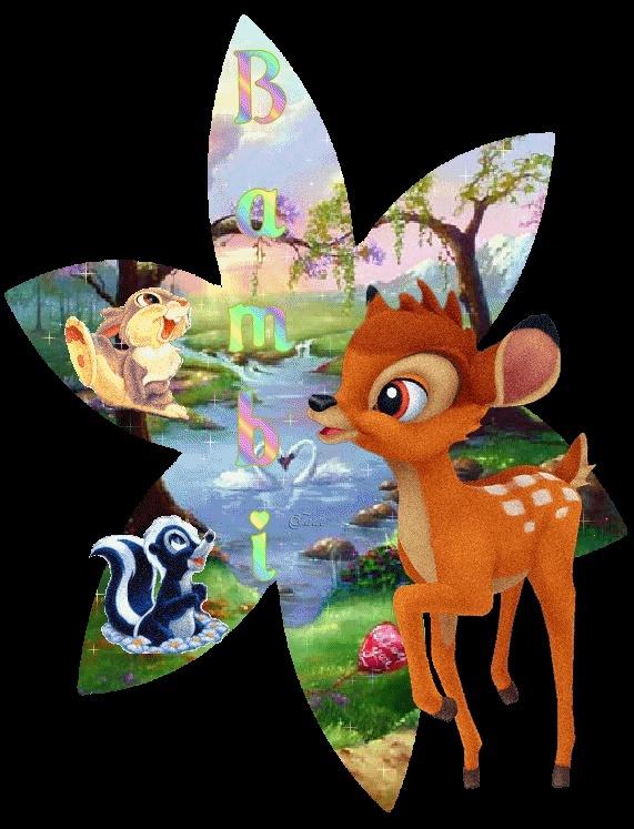 Bambi 3l10pp10
