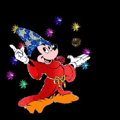 Le monde de Mickey 42c55510
