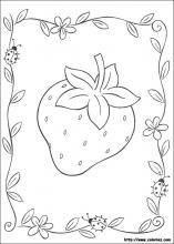 Charlotte aux fraises. Charlo34