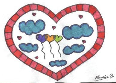 St valentin, et déclaration. - Page 2 Coeur-10