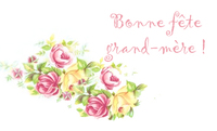 Fête des Mamies. - Page 2 Grandm10