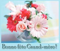 Fête des Mamies. - Page 2 Grandm12