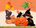 Tous ce qui est en rapport avec halloween, sauf les sorcière 5297d510