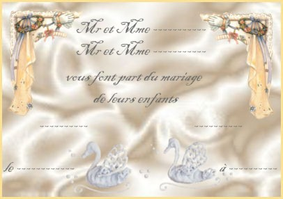 Mariage. - Page 4 Verso410