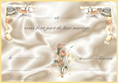 Mariage. - Page 4 Verso510