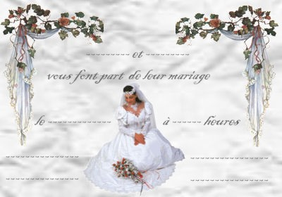 Mariage. - Page 4 Verso610