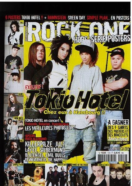[Scans] Rock One n°29 Tokio_25