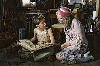 Arthur a Minimojové 22283511
