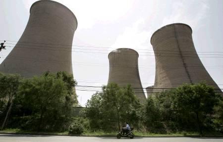 Climat & Développement économique : l'exemple chinois Centra11