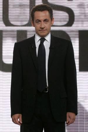 Le gouvernement Sarkozy : parité, compétence & cohésion Nicola31