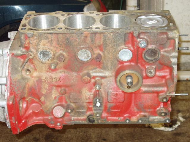 E-Tech - Renovering av en B234F (Går som en klocka) H-sida10