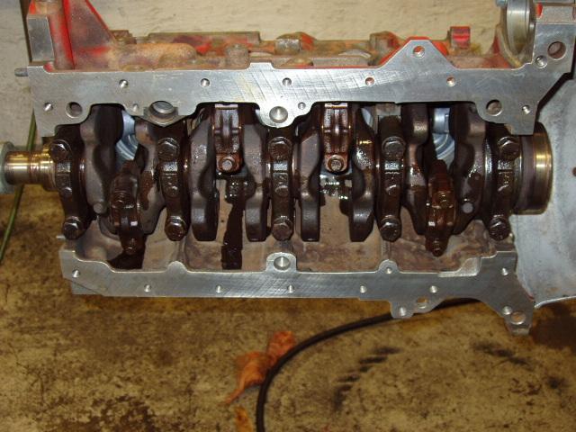 E-Tech - Renovering av en B234F (Går som en klocka) Vev_pa10