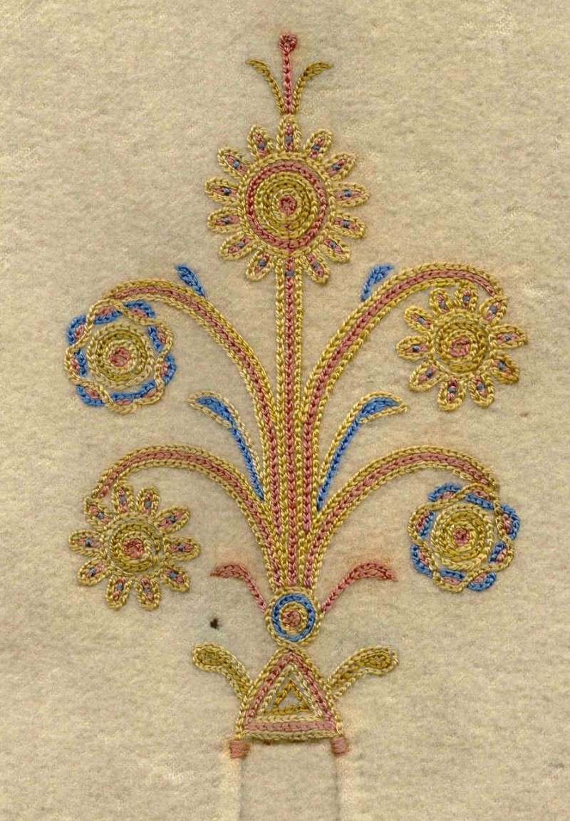 Identification d'une veste ancienne (XIXe) Broder10