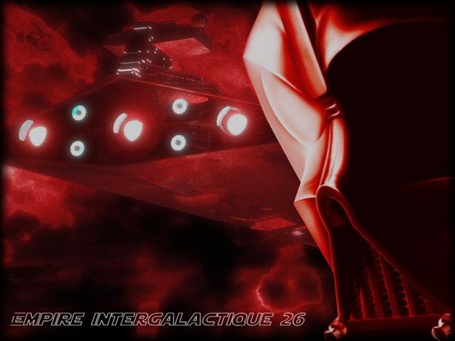 Empire Intergalactique de l'univers 26