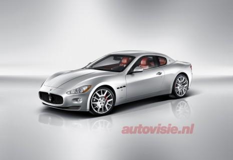2007 - [Maserati] GranTurismo - Page 2 M3ijpf11