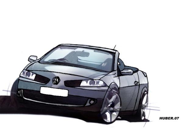 [Présentation] Le design par Opel Megane10
