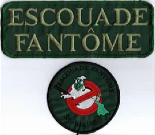 Le Forum d'Escouade Fantome!