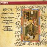 bach - Cantates et autres œuvres sacrées de Bach Bach_m10