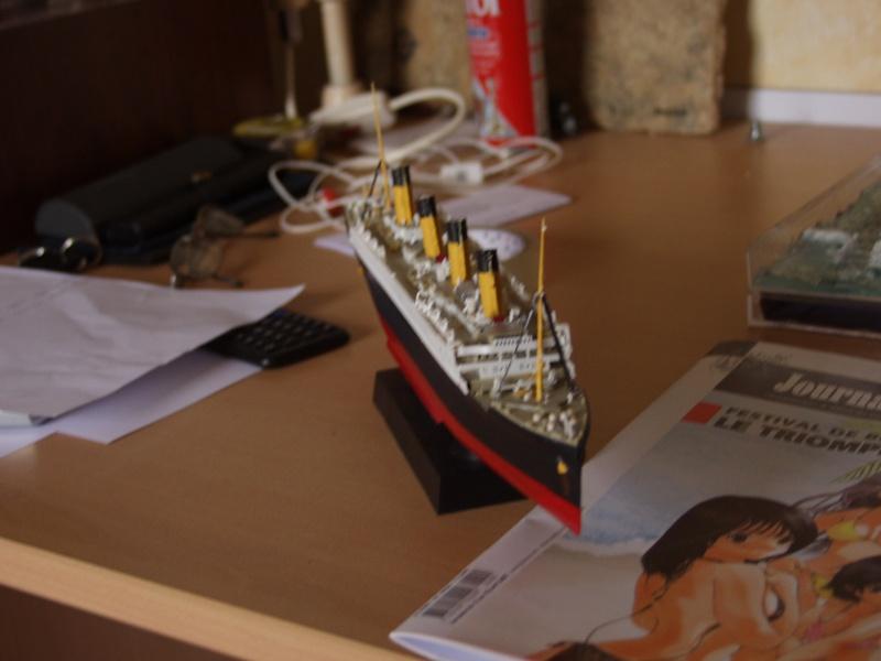 Maquette du Titanic - Page 2 P4150111