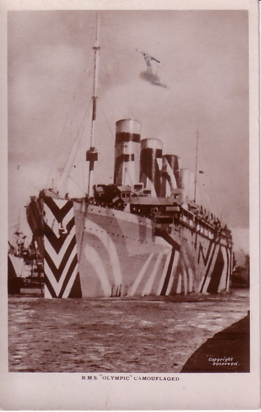 RMS Olympic Wsl_ol10
