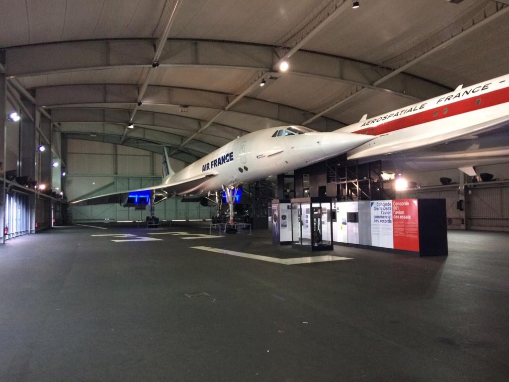 SST Aerospatiale/BAC Concorde 001 : 50 ans déjà ! Img_4211