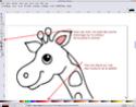 [Inkscape] Vectoriser image jpeg par une apprentie tuto - Page 2 Colori11