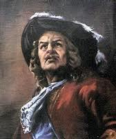 Gouverneur Jean Passe