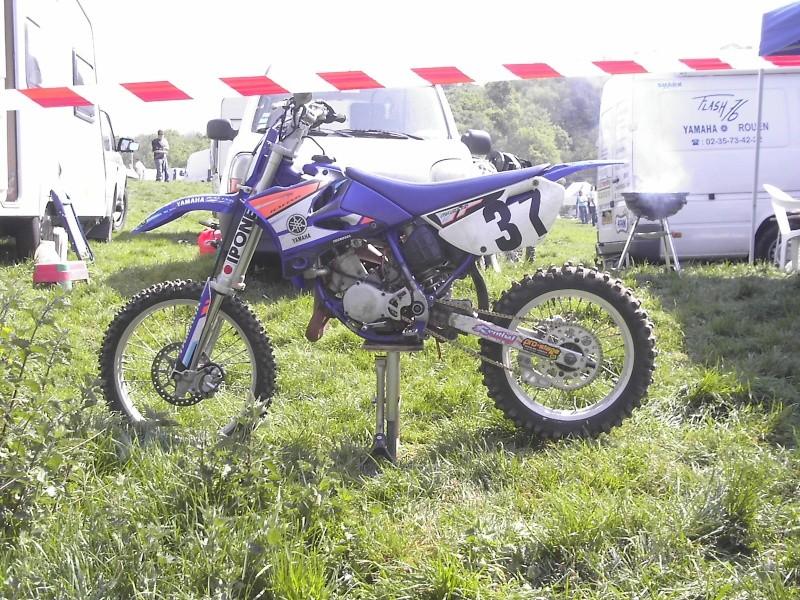 1 er Mai 2007 à STE Austreberthe Dcfc0017