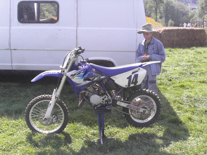 1 er Mai 2007 à STE Austreberthe Dcfc0018