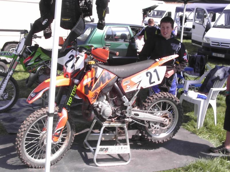 1 er Mai 2007 à STE Austreberthe Dcfc0026