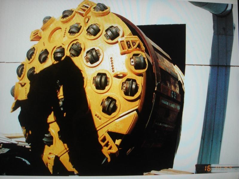 [Tignes] Grande Motte: de la télécabine au funiculaire 8710