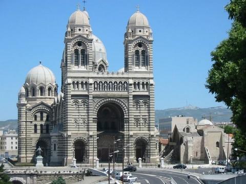 [Ports] Marseille aujourd'hui - Les îles du Frioul. La_maj10