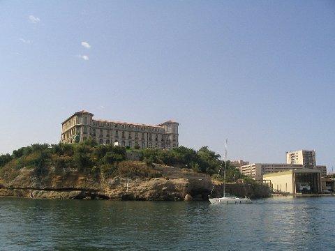 [Ports] Marseille aujourd'hui - Les îles du Frioul. Le_pha10