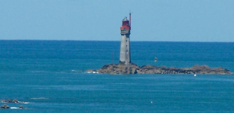 Les phares à Dinard et vu de Dinard  Scotte23